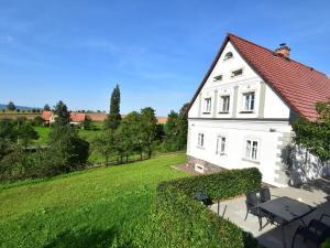 Chata Monumental Landmark Broumov Česko