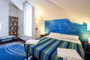 Mita Rooms & Apartment, Apartmány  Milán - big - 66
