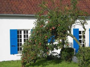 Holiday Home St Firmin Les Crotoy Le Crotoy