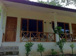 Waecicu Beach Inn, Pensionen  Labuan Bajo - big - 6