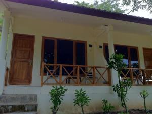 Waecicu Beach Inn, Гостевые дома  Лабуан Баджо - big - 6