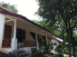 Waecicu Beach Inn, Гостевые дома  Лабуан Баджо - big - 3