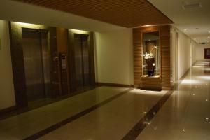 Studio in Haven, Apartments  Bangkok - big - 40