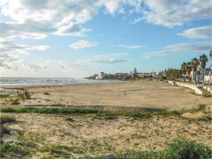 Casa Blu Mare, Holiday homes  Punta Braccetto - big - 6