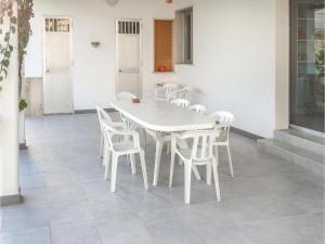 Casa Blu Mare, Holiday homes  Punta Braccetto - big - 7