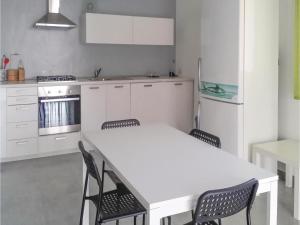Casa Blu Mare, Holiday homes  Punta Braccetto - big - 8