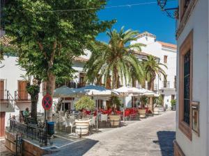 Holiday home El Gastor, Cádiz 4, Nyaralók  El Gastor - big - 27