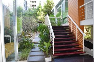 Studio in Haven, Apartmanok  Bangkok - big - 48