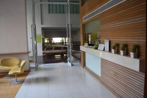 Studio in Haven, Apartments  Bangkok - big - 38