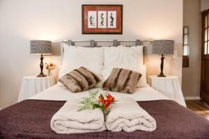 Двухместный номер с 1 кроватью и душем