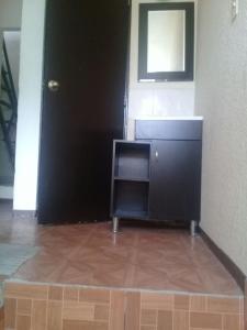 Casa en privada, Alloggi in famiglia  Toluca - big - 6