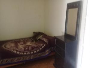 Casa en privada, Alloggi in famiglia  Toluca - big - 9
