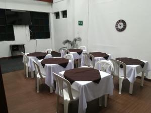 Sarai Hotel, Hotels  Popayan - big - 18
