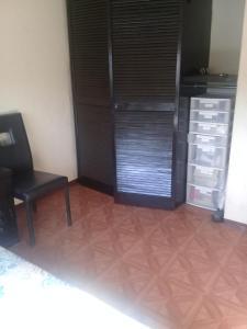 Casa en privada, Alloggi in famiglia  Toluca - big - 12