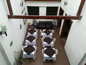 Sarai Hotel, Hotels  Popayan - big - 37