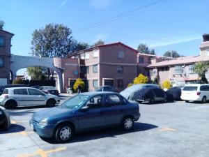 Casa en privada, Priváty  Toluca - big - 14
