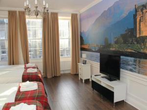 Stay Edinburgh City Apartments - Royal Mile (13 of 140)