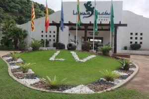 Hotel Laguna Volcan Golf Eco R..