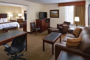 Ramkota Hotel - Casper, Hotely  Casper - big - 4