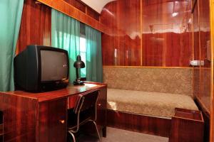 Depo, Hostelek  Gulbene - big - 12