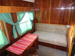 Depo, Hostelek  Gulbene - big - 15