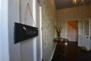 Glendon Bed and Breakfast, Bed and Breakfasts  Matlock - big - 11