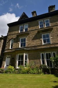 Glendon Bed and Breakfast, Bed and Breakfasts  Matlock - big - 22