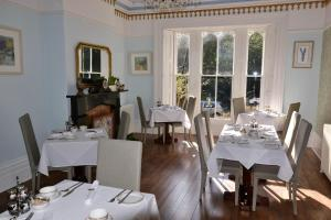 Glendon Bed and Breakfast, Bed and Breakfasts  Matlock - big - 9