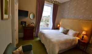 Glendon Bed and Breakfast, Bed and Breakfasts  Matlock - big - 2