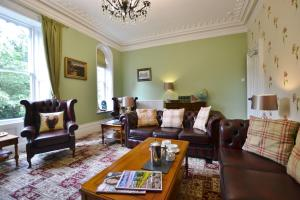 Glendon Bed and Breakfast, Bed and Breakfasts  Matlock - big - 15