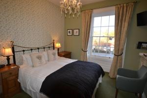 Glendon Bed and Breakfast, Bed and Breakfasts  Matlock - big - 6