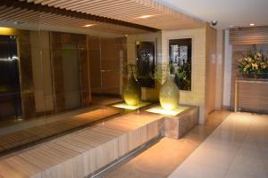 Studio in Haven, Apartmanok  Bangkok - big - 54