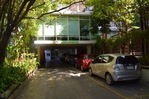 Studio in Haven, Apartments  Bangkok - big - 53