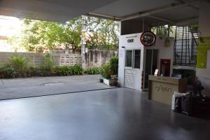 Studio in Haven, Apartments  Bangkok - big - 52
