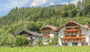 Haus Appesbacher, Homestays  St. Wolfgang - big - 15