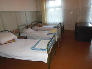 Depo, Hostelek  Gulbene - big - 19