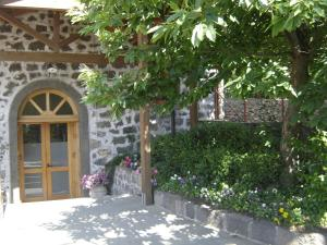 Ai Vecchi Crateri, Загородные дома  Сант'Альфио - big - 47