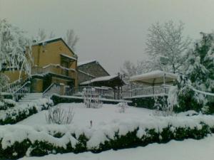 Ai Vecchi Crateri, Загородные дома  Сант'Альфио - big - 51