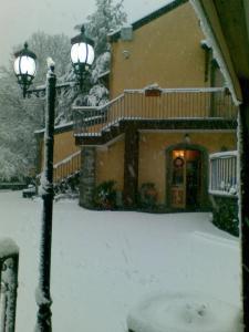 Ai Vecchi Crateri, Загородные дома  Сант'Альфио - big - 48