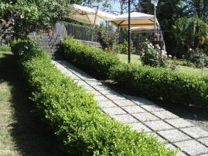 Ai Vecchi Crateri, Загородные дома  Сант'Альфио - big - 42