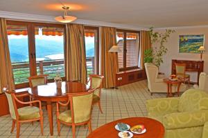 Silvanus Hotel, Hotels  Visegrád - big - 10