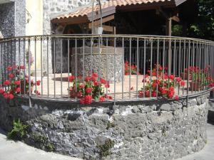 Ai Vecchi Crateri, Загородные дома  Сант'Альфио - big - 39