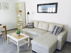 Apartamento Ardaleño, Апартаменты  Ардалес - big - 10