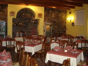 Ai Vecchi Crateri, Загородные дома  Сант'Альфио - big - 29