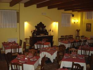 Ai Vecchi Crateri, Загородные дома  Сант'Альфио - big - 30