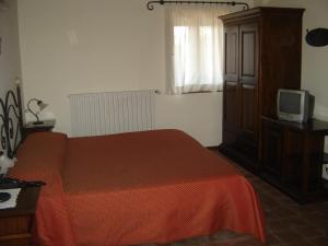 Ai Vecchi Crateri, Загородные дома  Сант'Альфио - big - 3