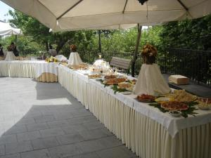 Ai Vecchi Crateri, Загородные дома  Сант'Альфио - big - 37