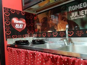 Romeo and Juliet apartment - AbcAlberghi.com