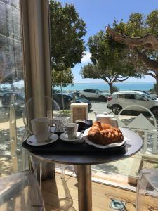 La Passeggiata di Girgenti, Bed & Breakfast  Agrigento - big - 53