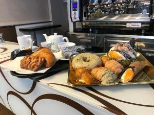 La Passeggiata di Girgenti, Bed and Breakfasts  Agrigento - big - 54